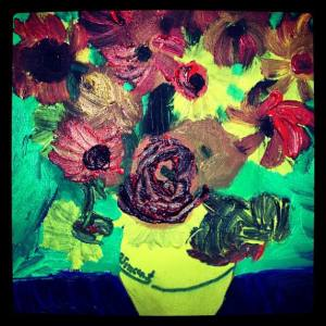 flowers by jen