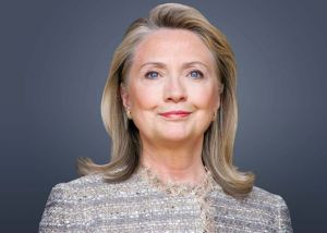 Hillary National Council Photo