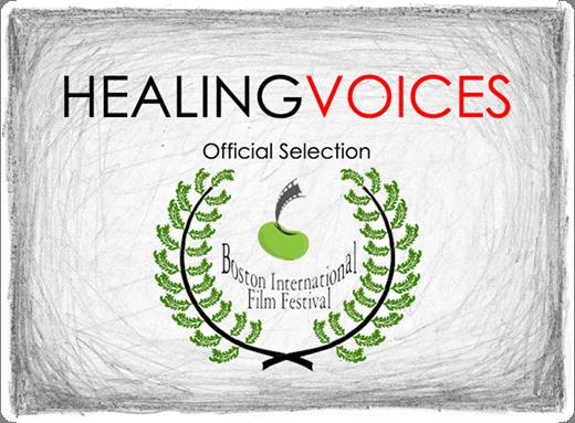 Healing Voices Screening | Washington,DC